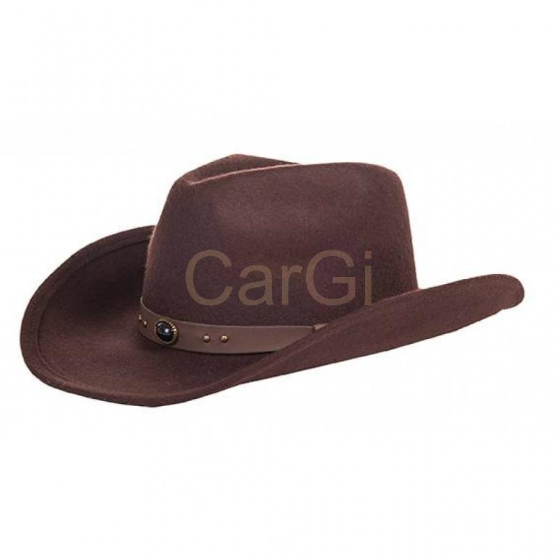 42a4bab975d Westernový klobouk Houston